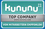 PMPG Top Company Kununu