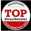 PMPG Top Steuerberater