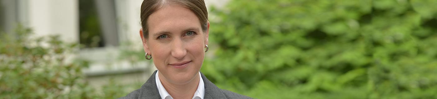 Daniela Schmanke ist Steuerberaterin bei PMPG
