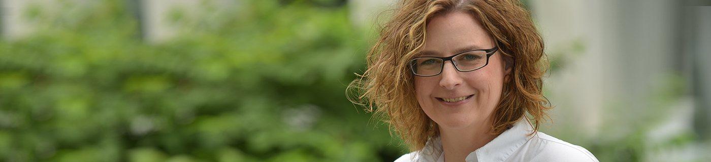 Sabine Diebel ist Steuerberaterin bei PMPG