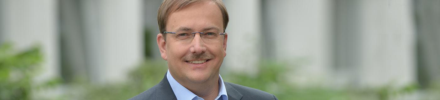 Marko Frey ist Steuerberater bei PMPG