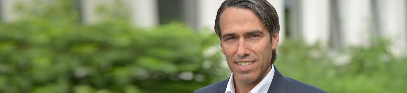 Markus Florange ist Steuerberater bei PMPG