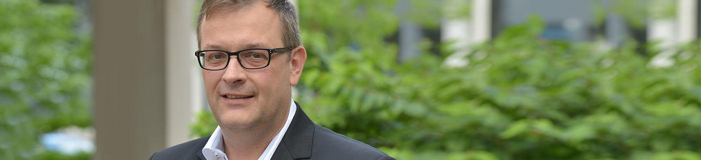 Michael Scherz ist Unternehmensberater bei PMPG
