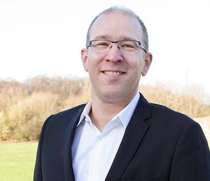 Dr. Stefan Klöckner, LL.M. - Fachanwalt für Handels- und Gesellschaftsrecht Bild