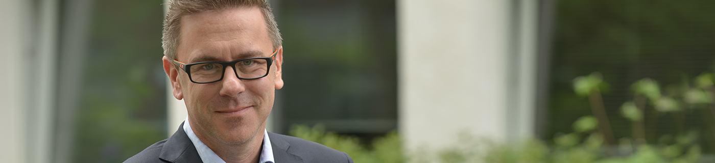 Volker Seipp ist Steuerberater bei PMPG