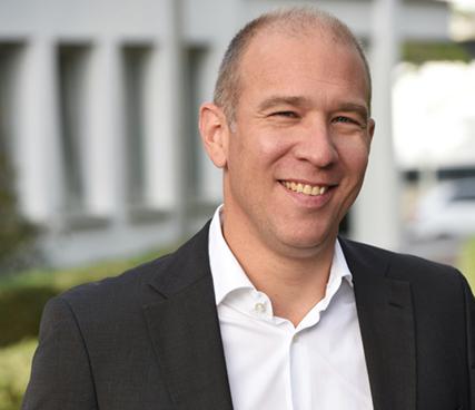 Dr. Stefan Klöckner, LL.M. Bild
