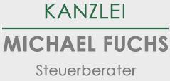 Logo Kanzlei Fuchs